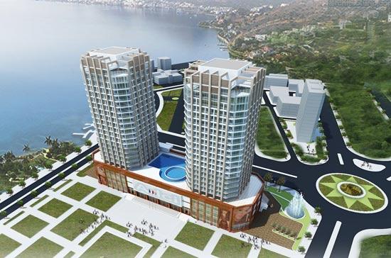 DSEATECH - tổng thầu cơ điện - thi công dự án Ha Long Hotel